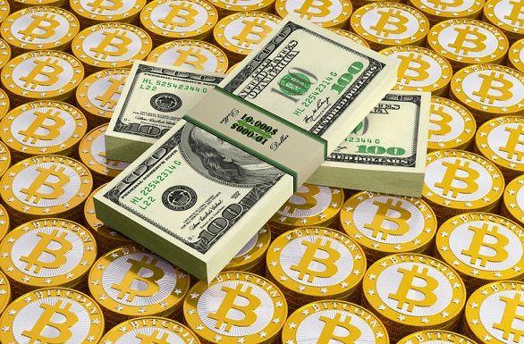 maneira fácil de ganhar dinheiro com bitcoin